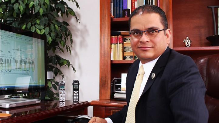Octavio Morales